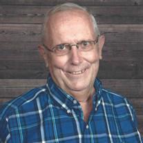 John Edgar Clark