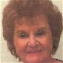 Evelyn Widelock