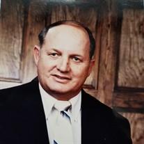 Roy Felding Cox