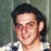 James P. Scorzafava, Sr.