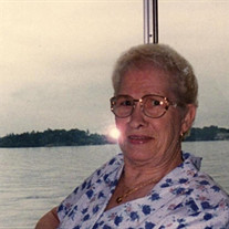 Helen Margaret  Chard (nee Puffer)