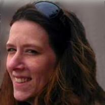 """Kathryn Lynn """"Katie"""" Williams"""