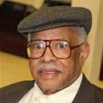 Roosevelt  Ellis  Evans  Jr.