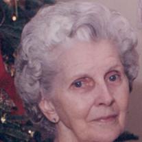 Mary Catherine Susan Watkins Cason