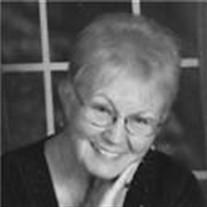 Dolores June Adams