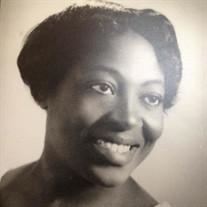 Sheila Mae Smith