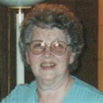 Ruby Alice (Pratt) Baylor