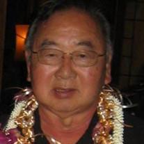 Roy A. Hiramoto