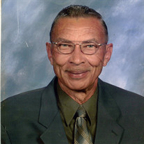 Willard T. King Sr.