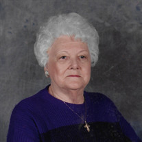 Emma  Christine Hall Payne