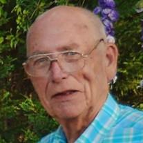 Mr.  Jimmy Ray Harper