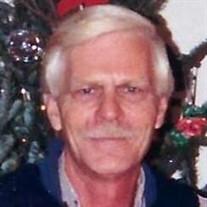 Roger Daniel Smith