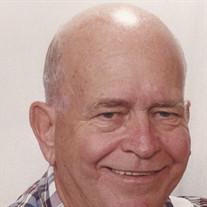 MSgt Louis Victor Dusang, Sr USAF Retir
