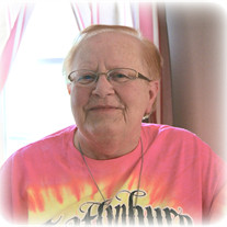 Sharon Lea Dresen