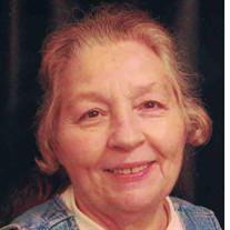 Wanda Eskins