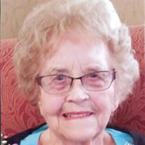 Jeanette M. Kelley