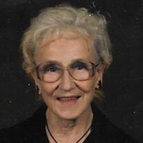 Marija Zarins Pascuzzi
