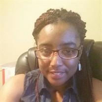 Ms. Renea Monique Givens
