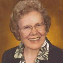 Pauline  C. Miller
