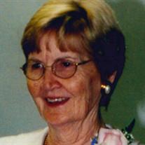 Rachel Greene Oliver