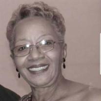 Mrs. Ardyce Lee Haynes-Urquhart