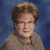 "Cynthia ""Cindy"" F. Caron"