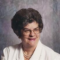 Helen Valerie Thomas