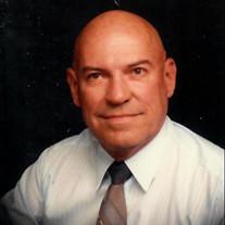 Walter Elliott Jervey III