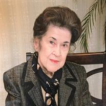 Norma Joyce Phelps