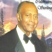 Mr. Sterling Price Hyman Jr.