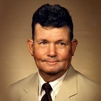 Markum Earl Stringer