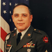 Malcolm E. Spaulding Sr.