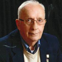 Russell Dale Adams