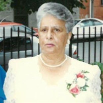 Mrs. Joanne C.  Alston