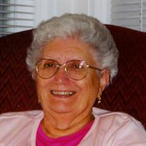 Virginia Mae Lockman