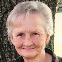 Dorothy Jane Waltz
