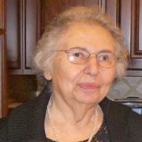 Eleonora Velalis