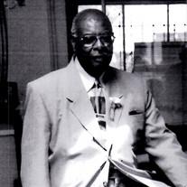 Gus Bronson Jr.