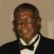 Mr. Ezekiel  Moore