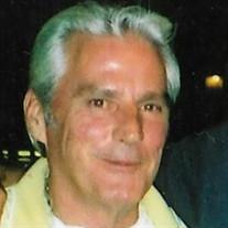 "Mr.  Larry ""Butch""  Richard Porter"