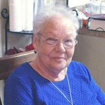 Arlene Faye Damron