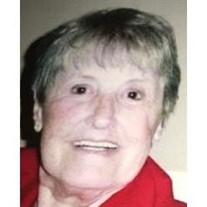 Shirley Marie LeDuc