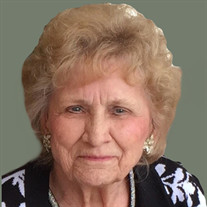 Mrs. Edith Irene White