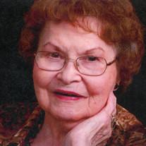 Shirley Ann Nosker