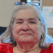 Patricia  A Rohr
