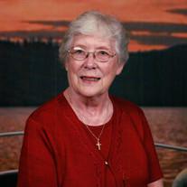 Mrs. Marilyn June Broderick