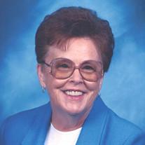 Madeline Mae Burgner