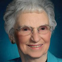 Geraldine I. Schultz