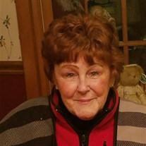 Maureen Flanagan Cote
