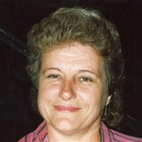 Dorthy Nell Keeton
